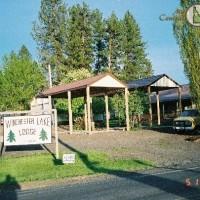 Winchester Lake Lodge