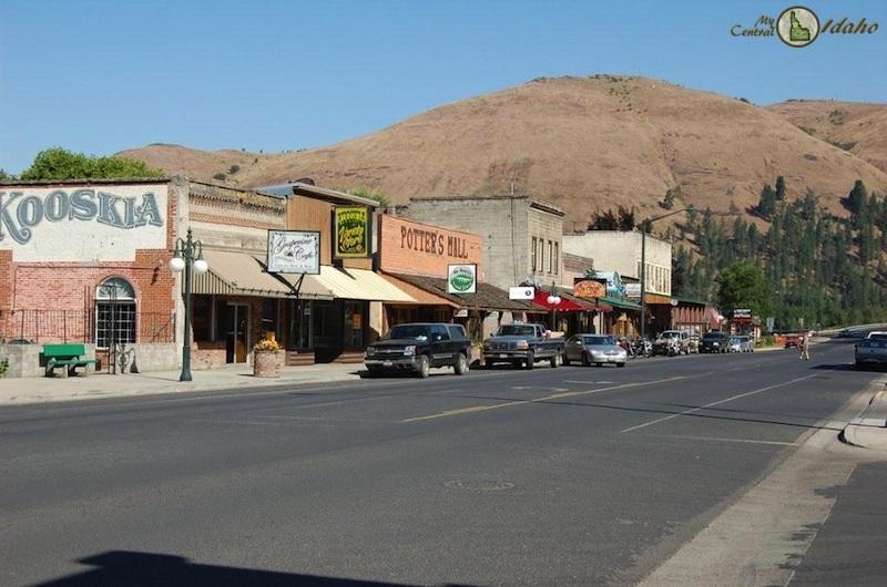 Welcome To Kooskia Idaho Central Idaho Properties