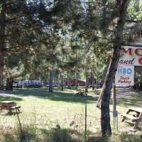 Lewis Clark RV Resort