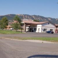 Clearwater Motel, Kamiah Idaho