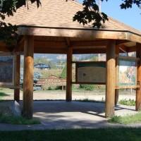 Riverfront Park Interpretive Center