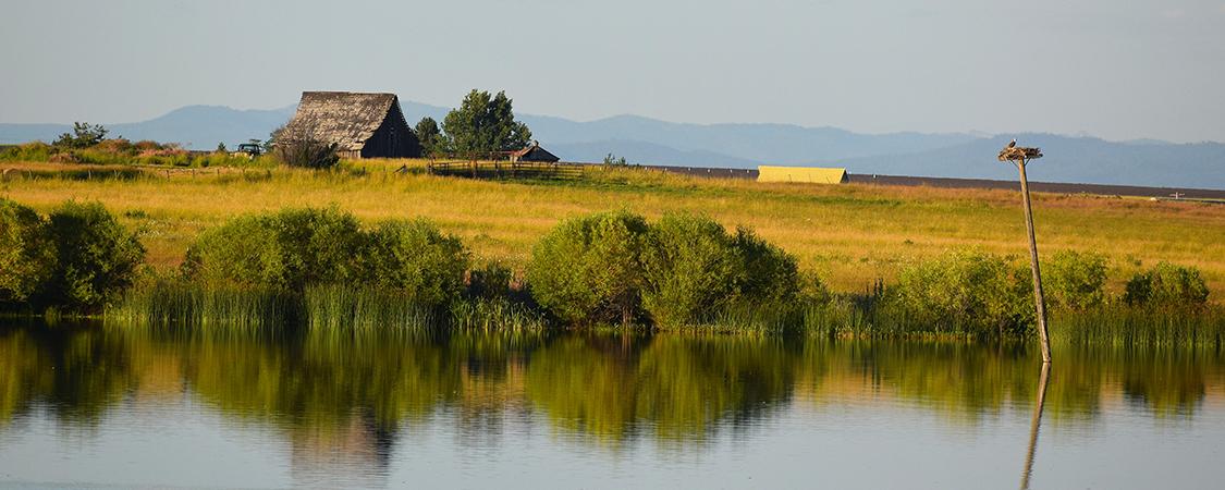 Tolo Lake, Grangeville Idaho